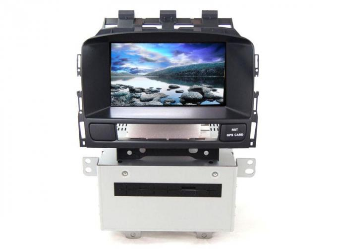 2 Din Android 4.4 car gps navigation dvd player opel astra j buick excelle gt