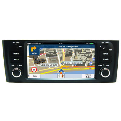 چین In-Dash Car Audio Receivers FIAT DVD Player Tv Wifi Dvd Punto Linea 2007-2015 تامین کننده