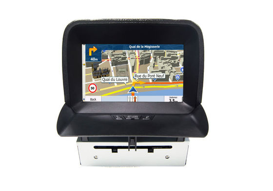 Tourneo Courier FORD DVD Navigation Player در سیستم صوتی Dash Dash 2014-2017